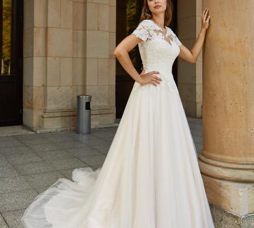 Brautkleid 50202