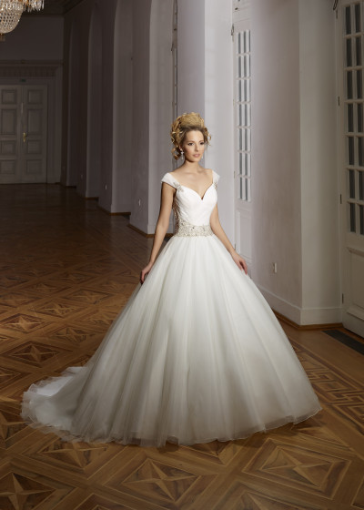 Princess Brautkleid Dlg 4105 721