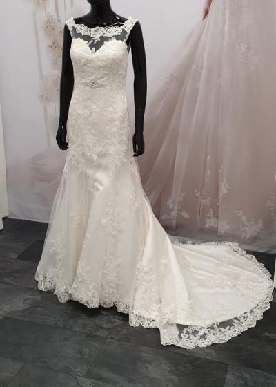 Mermaid Brautkleid Sinnlich PL 470 758