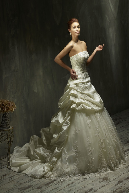 Brautkleid 70071
