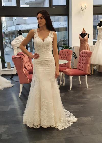 Mermaid Brautkleid Sinnlich PL 482 735