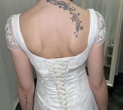Brautkleid PL26