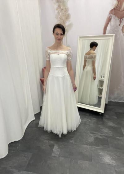 Brautkleid Christiana